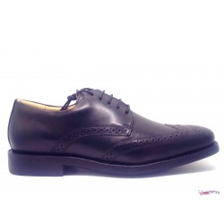 ANATOMIC SHOES UOMO NERO