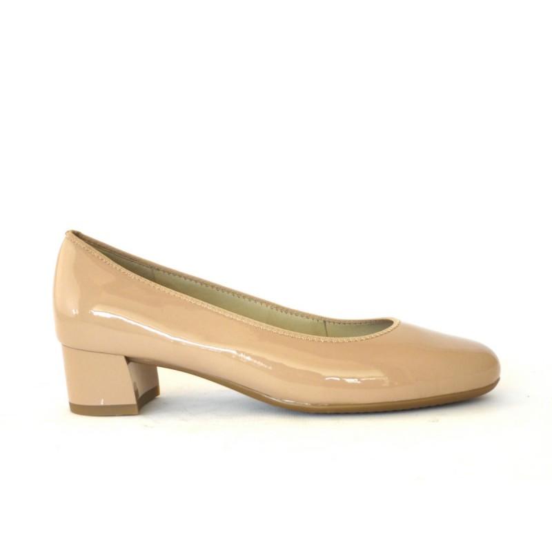 Ara shoes DISPONIBILE IN VERNICE COLOR CIPRIA O IN PELLE MULTICOLOR DONNA