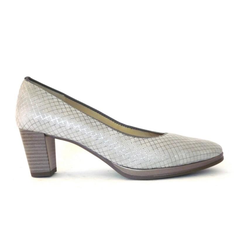 Ara shoes DECOLLETE DONNA IN CAMOSCIO EFFETTO LIBELLULA DONNA