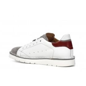 Grunland - pantofola donna mod adel morbido panno