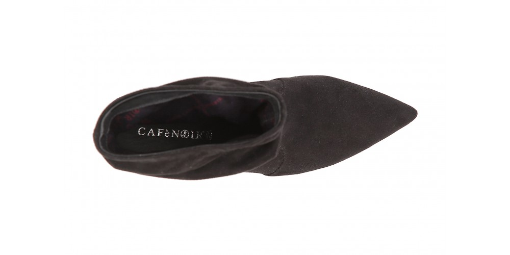 Cafe Noir TRONCHETTO IN MICROFIBRA DONNA