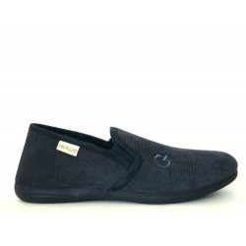 Grunland uomo pantofola chiusa modello Gafo codice PA0988