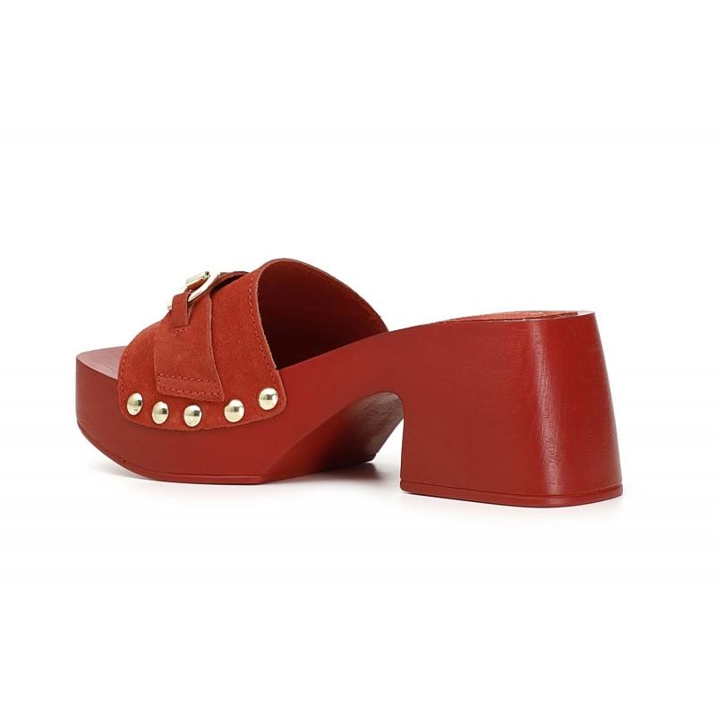 Grunland donna pantofola modello Reps codice CI0795