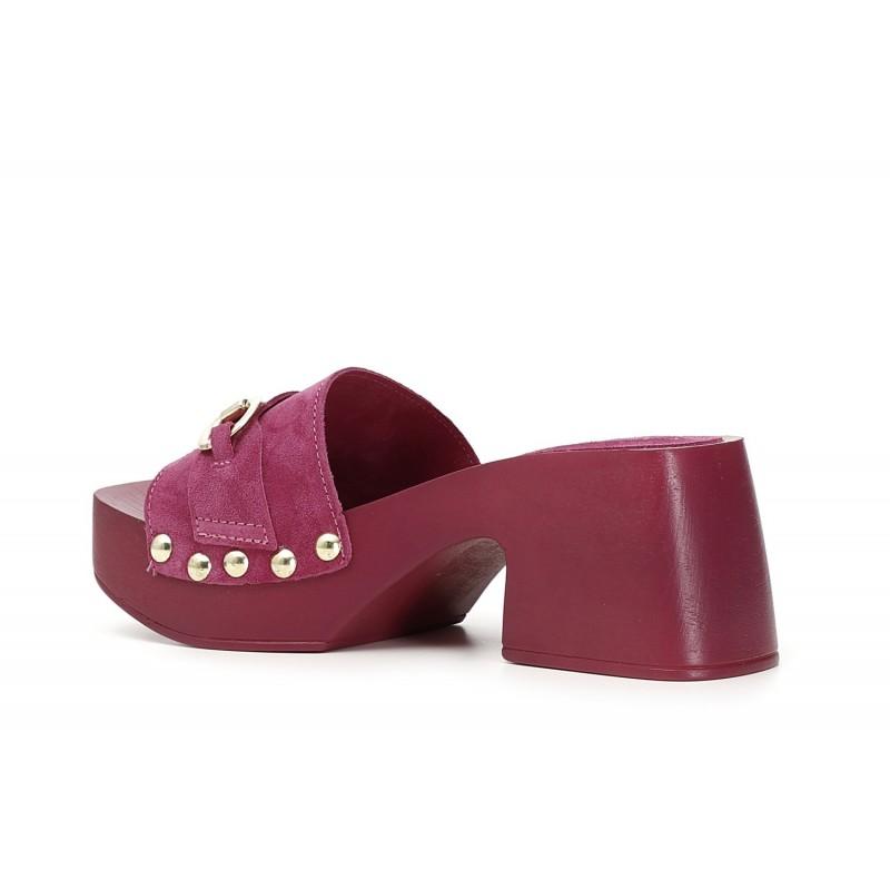 Grunland donna pantofola modello Faxi codice CI2271