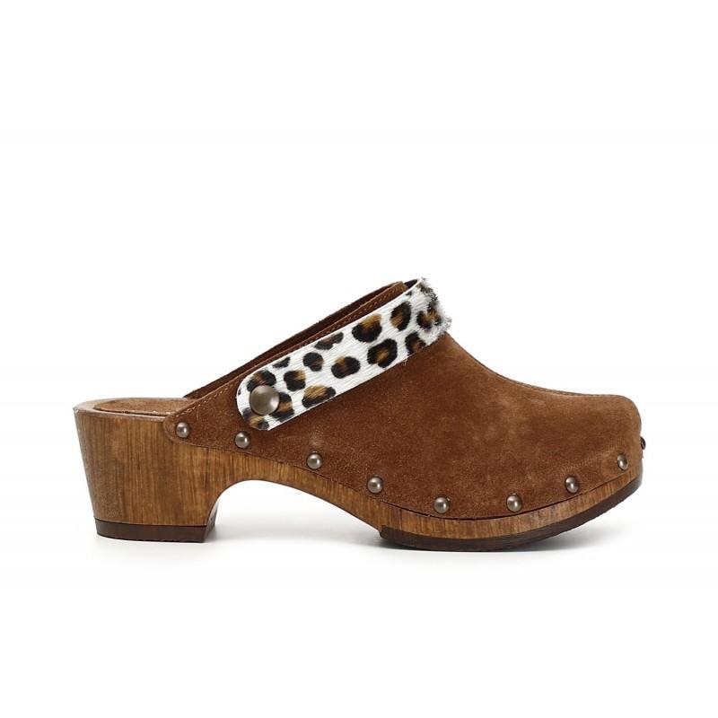Grunland donna pantofola modello Prua codice CI2191