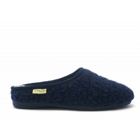 GRUNLAND ADRI pantofole donna maglia