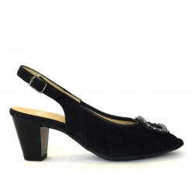 Ara shoes sandalo donna modello Turin sand codice 32055