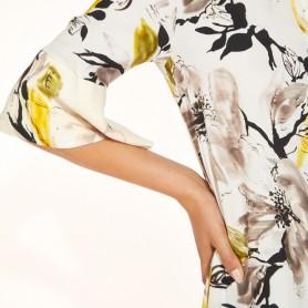 Valleverde sandalo donna in pelle codice 34201