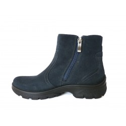 Ara shoes polacchino donna in gore-tex SAAS FEE codice 49348