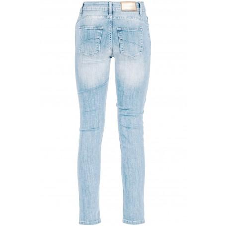 Grunland  pantofola donna in pelle di modello MABI codice CE0627