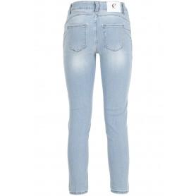 Montemario scarpa classica formale uomo in pelle di cervo cod 2002XL