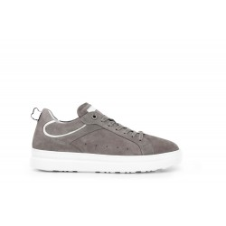 Cafe Noir SNEAKERS IN SCAMOSCIATO - GPT621